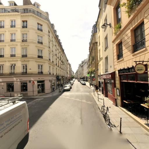 Ma Petite Republique - Entrepreneur et producteur de spectacles - Paris