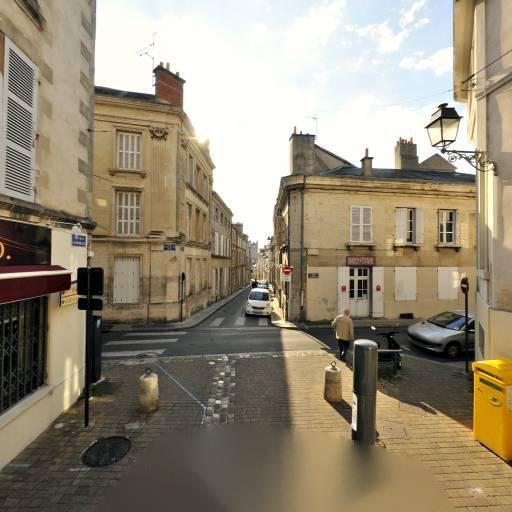C.r.o.u.s - Éducation nationale - services publics généraux - Poitiers