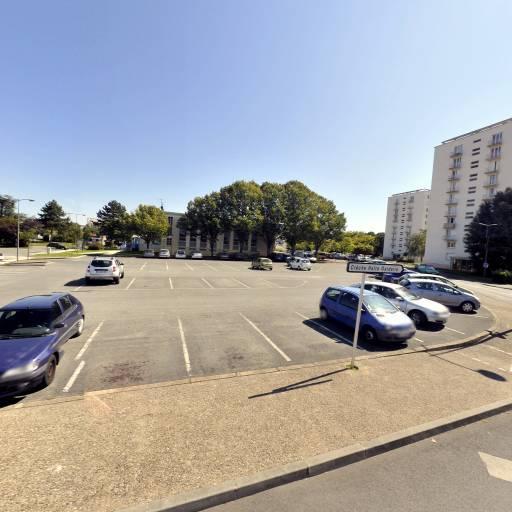 Pharmacie Rogier - Pharmacie - Poitiers