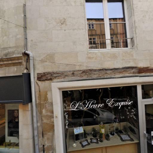 Charivari Café Disquaire - Café bar - Poitiers