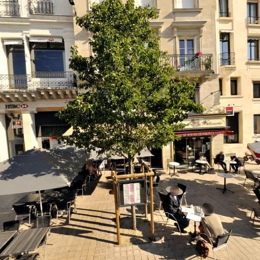 la Boutique - Boulangerie pâtisserie - Poitiers