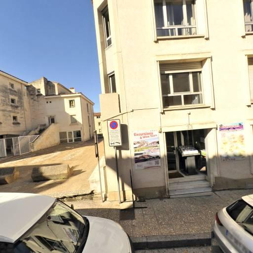 Provence Réservation - Office de tourisme et syndicat d'initiative - Avignon