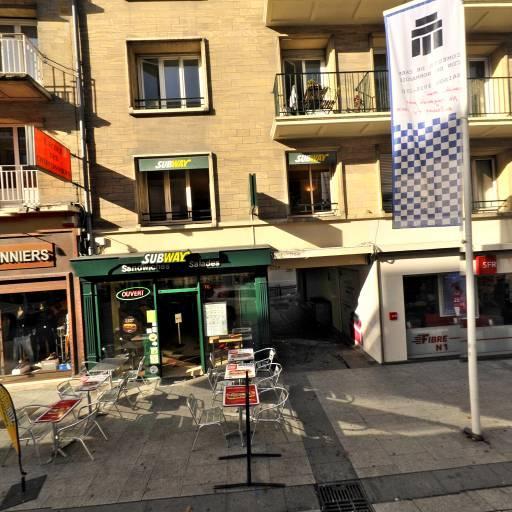 Monnier - Agence immobilière - Caen