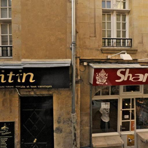 Lady C - Articles et librairies érotiques - Caen
