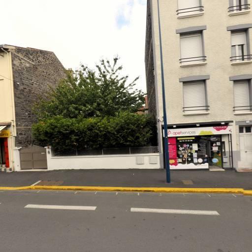 APEF Clermont-Ferrand - Petits travaux de bricolage - Clermont-Ferrand