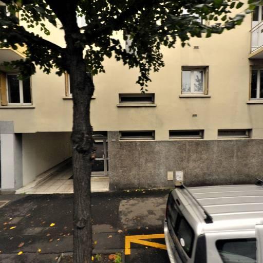 Sas Maelys - Jardinerie - Clermont-Ferrand