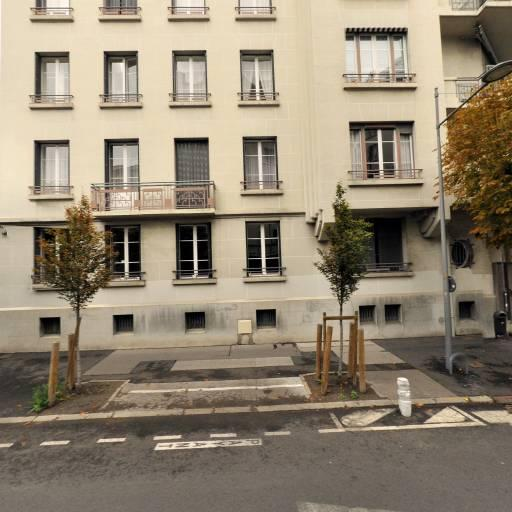 Clerel de Tocqueville - Notaire - Clermont-Ferrand