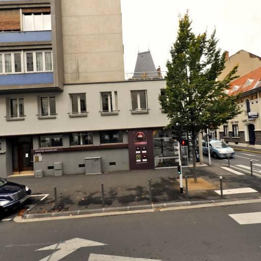 a . I . P - Promoteur constructeur - Clermont-Ferrand