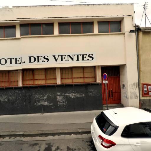 Vassy Jalenques - Expert en antiquités et objets d'art - Clermont-Ferrand