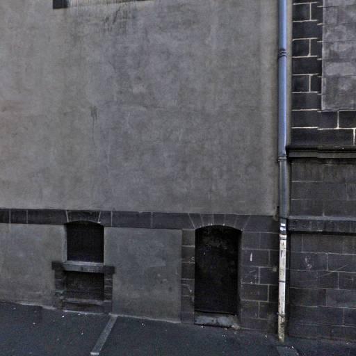 Saint-Pierre les Minimes - Église - Clermont-Ferrand