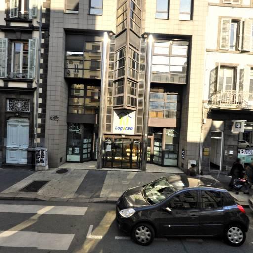 Societe Fleurville Jp Raconnat - Jardinerie - Clermont-Ferrand