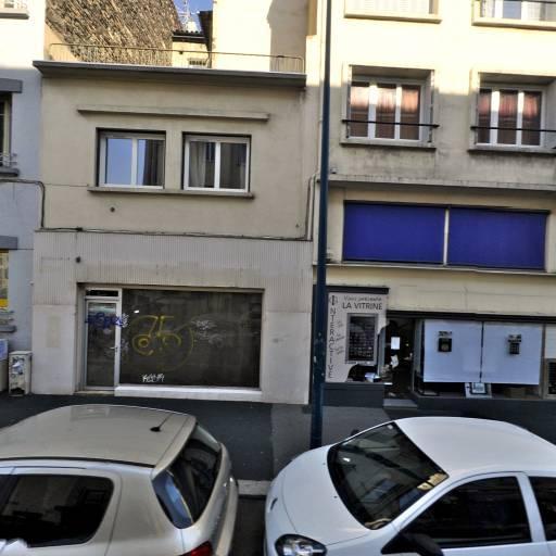 Barbosa Nelson - Tatouages - Clermont-Ferrand