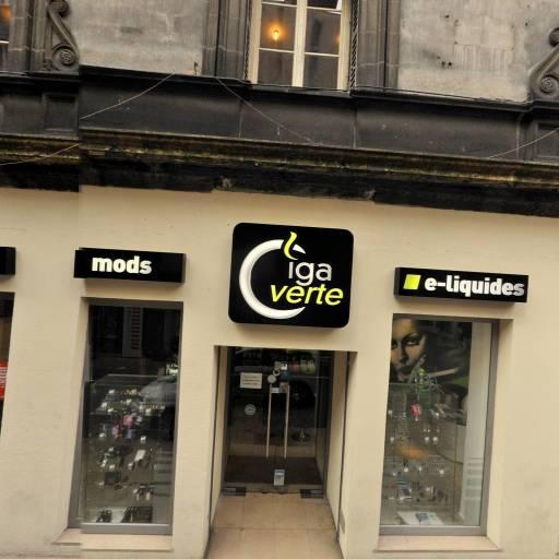 Club Bouygues Telecom - Lieu - Clermont-Ferrand