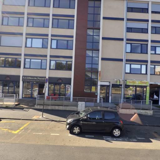 ALL RH Experts - Cabinet de recrutement - Clermont-Ferrand