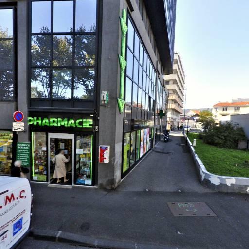 Cabinet DSI - Cabinet de recrutement - Clermont-Ferrand