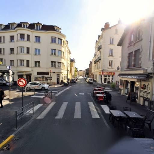 Geiq Btp 63 - Formation continue - Clermont-Ferrand