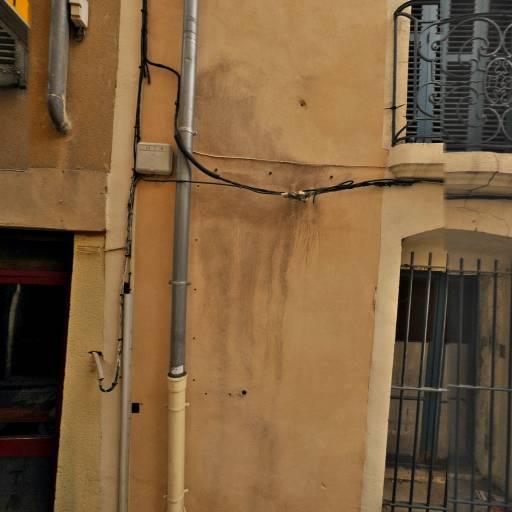 Le Palmier - Café bar - Nîmes