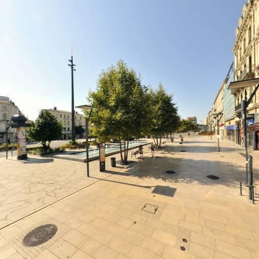Pharmacie Des Boulevards - Pharmacie - Valence
