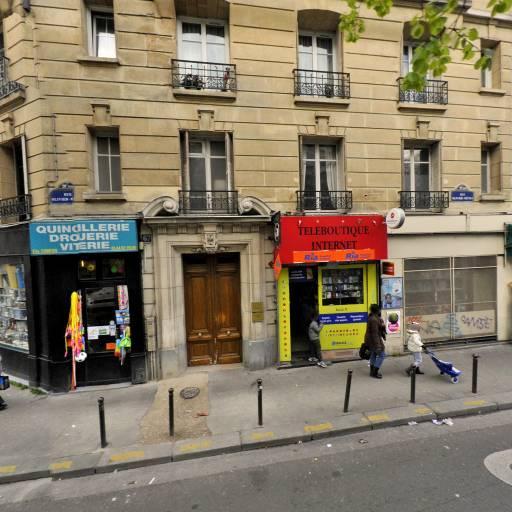 Samy Lahiany - Médecin acupuncteur - Paris