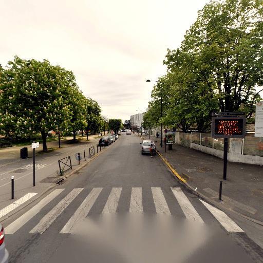 Cheam Eng - Pharmacie - Vitry-sur-Seine