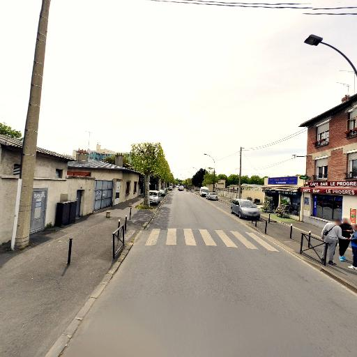 Vetabois - Installation d'expositions, foires et salons - Vitry-sur-Seine