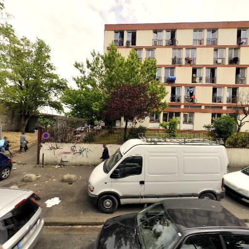 Adef Hébergement - Affaires sanitaires et sociales - services publics - Vitry-sur-Seine
