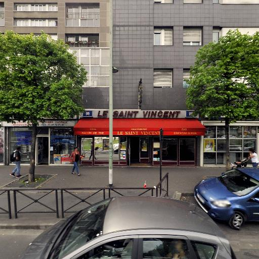 Presse Club - Siège social - Vitry-sur-Seine