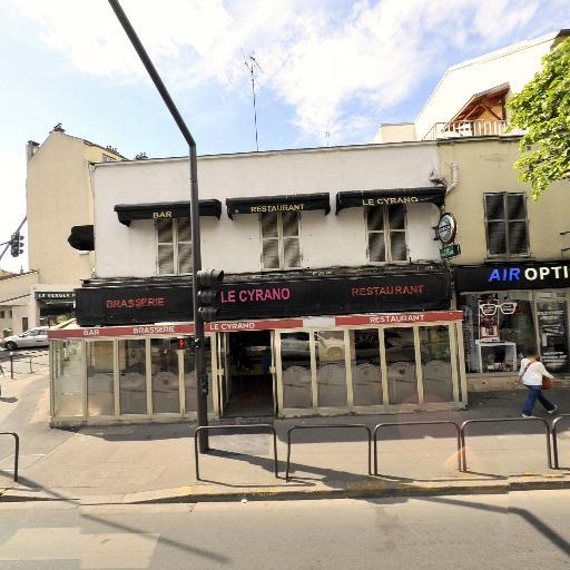 Cabinet Favreau Vitry Gare - Syndic de copropriétés - Vitry-sur-Seine