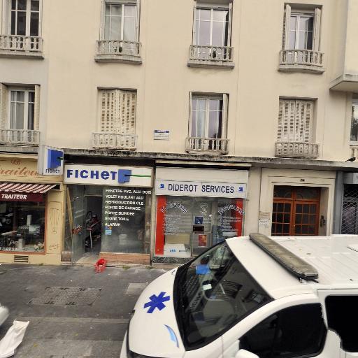 Illico Travaux Revanov - Rénovation immobilière - Vincennes
