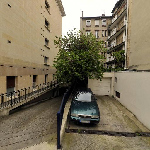 Didion Ingrid - Avocat - Vincennes