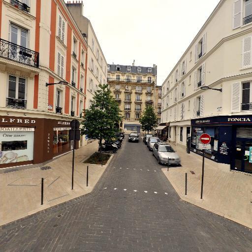 Foncia Transaction Vincennes - Agence immobilière - Vincennes