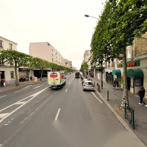 le Renouveau - Hôtel - Vincennes