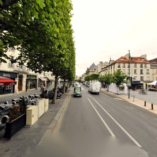 Ninjutsu Bujinkan France Paris Vincennes - Club d'arts martiaux - Vincennes