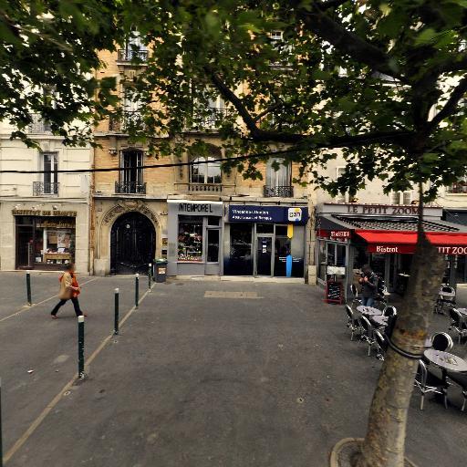 Cercle Tissier - Club d'arts martiaux - Vincennes