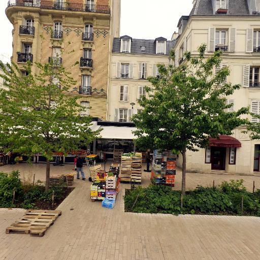 Espace Primeurs Du Chateau - Entrepreneur et producteur de spectacles - Vincennes