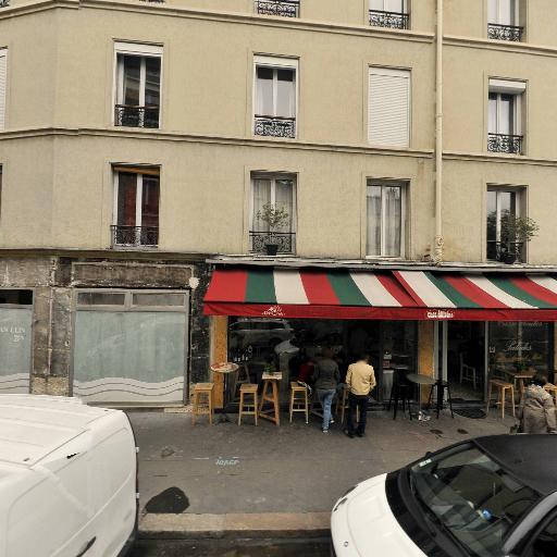 Feuilles D'automne - Boulangerie pâtisserie - Vincennes