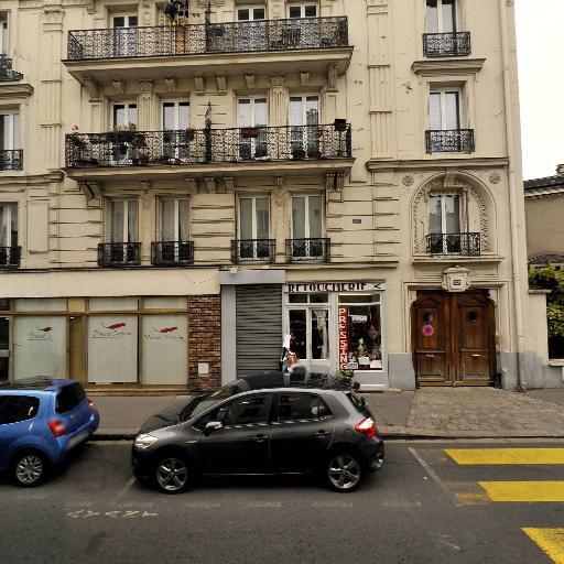 Dambrin Bernard - Conseil en organisation et gestion - Vincennes