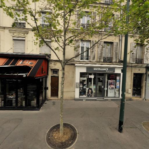 Le Berault - Café bar - Vincennes