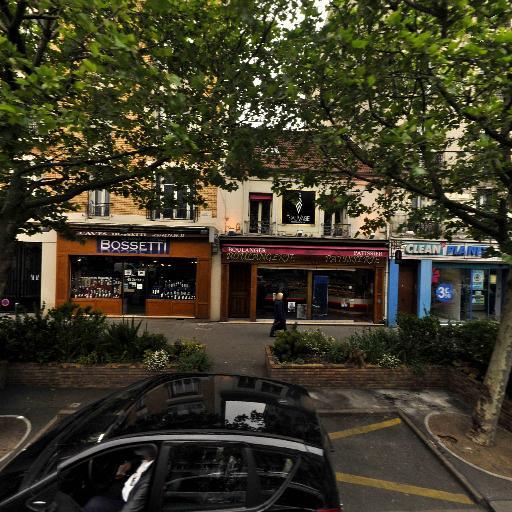 Maison Levain - Boulangerie pâtisserie - Vincennes