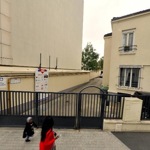 Ad Carrosserie Garage Cori - Garage automobile - Vincennes