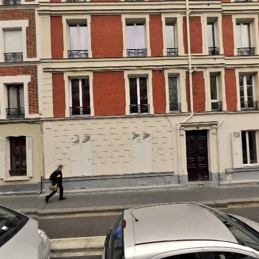 Bed & Breakfast Lagny 2 - Résidence de tourisme - Vincennes