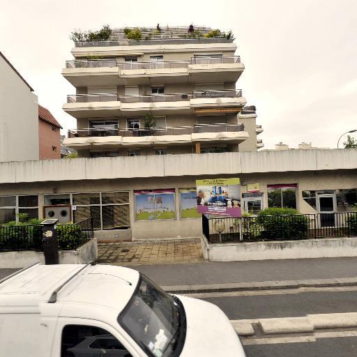 Ecole Maternelle bilingue Motessori Les Petites Canailles - École maternelle privée - Vincennes