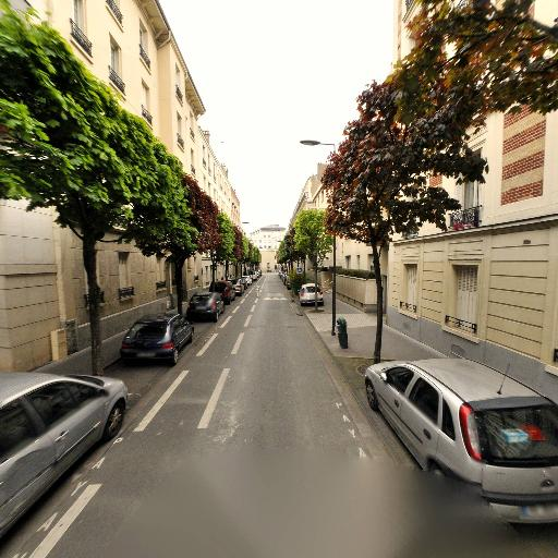 Uniprévoyance - Société d'assurance - Vincennes