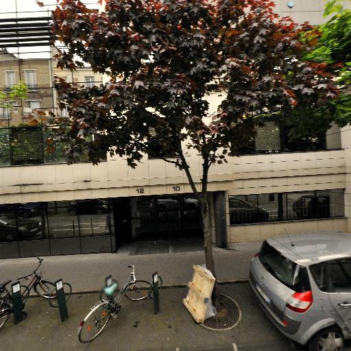Dynalis - Caisse de retraite, de prévoyance - Vincennes