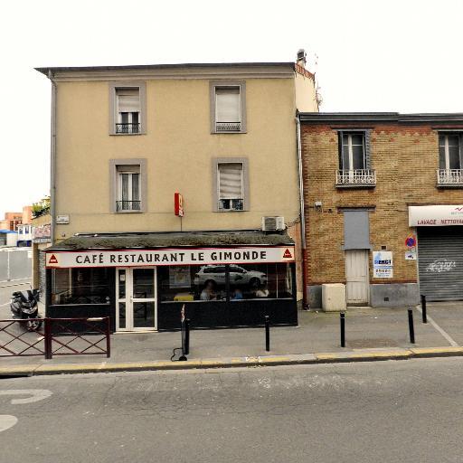 Crossroad Cafe - Café bar - Montreuil