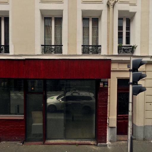 Sandra Fee des Gatea Sarl - Fabrication de pains, pâtisseries et viennoiseries industrielles - Montreuil