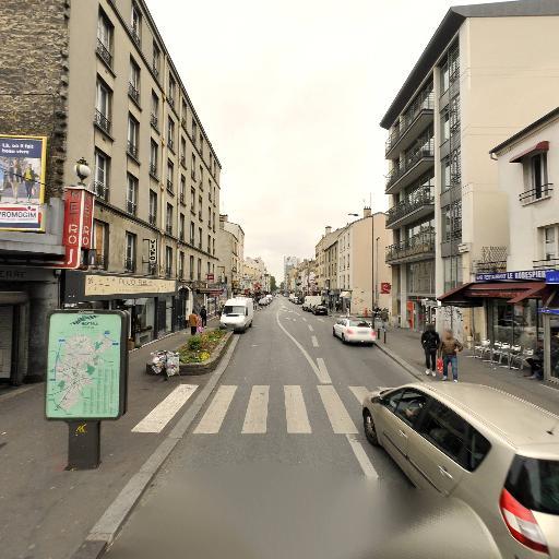 Sebon - Alimentation générale - Montreuil