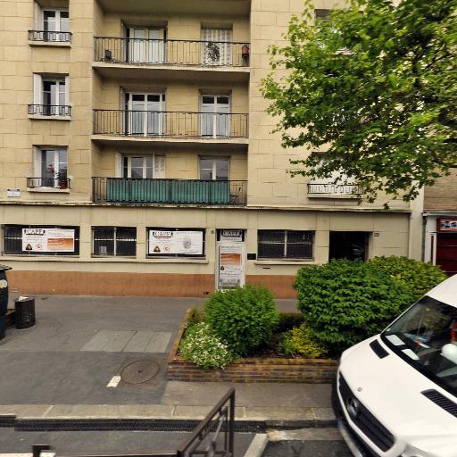 Capf - Formation continue - Vincennes
