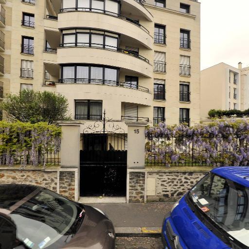 Bonneau Thierry - Designer - Vincennes