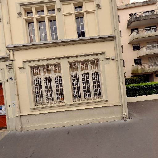 Ecole primaire privée Saint Joseph - École primaire privée - Vincennes